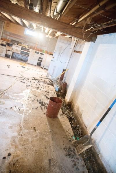Excavation - Cresson, PA