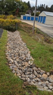 Excavation & Land Clearing - Johnstown, PA